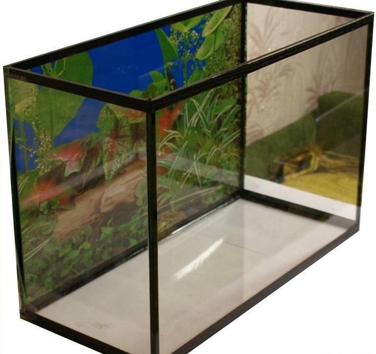 описание параллелепипедные аквариумы картинка бесплатное приложение голографическими