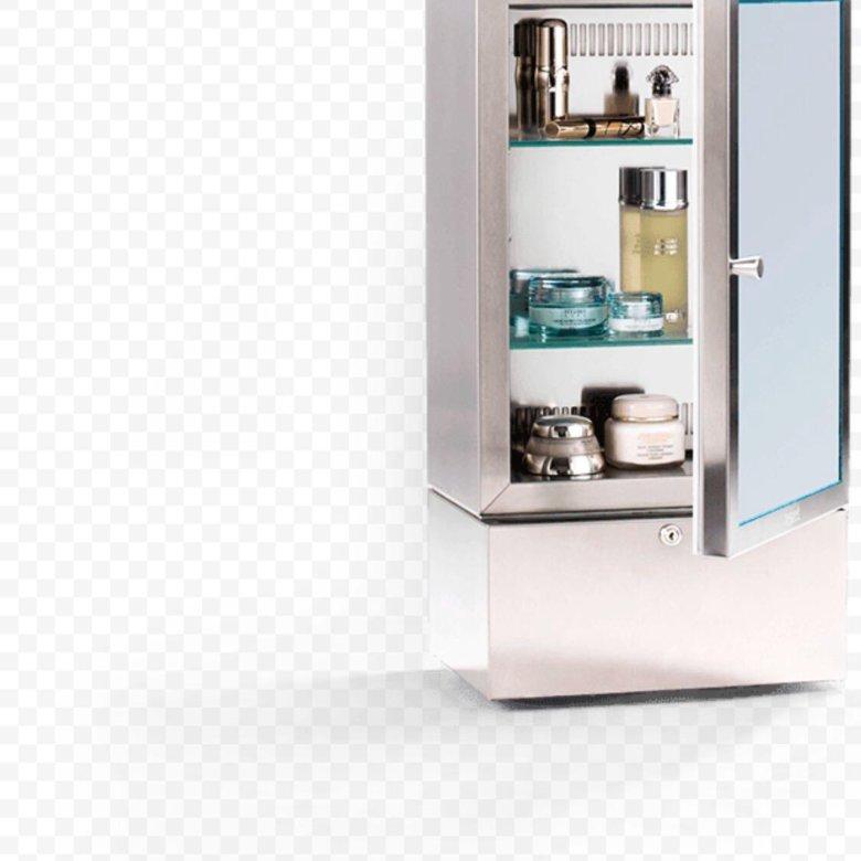 Холодильник для косметики где купить данахан косметика купить