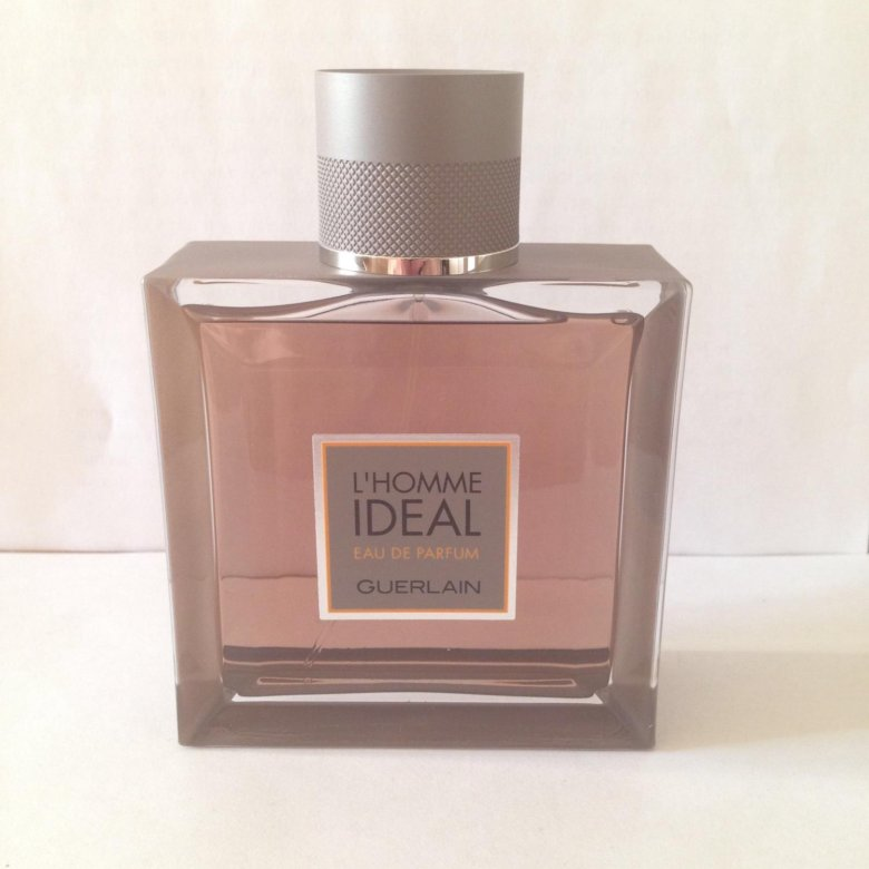 Guerlain Lhomme Ideal Eau De Parfum 100ml купить в москве цена