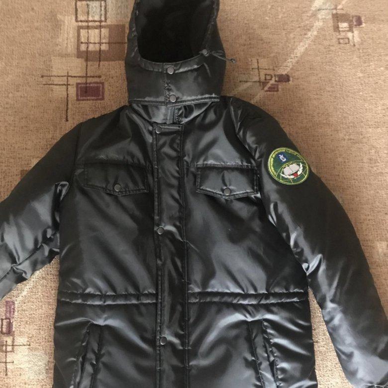 военно морские куртки зимние фото что