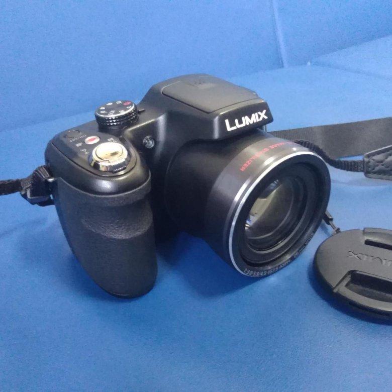 драйвера для фотоаппарата панасоник lz 30
