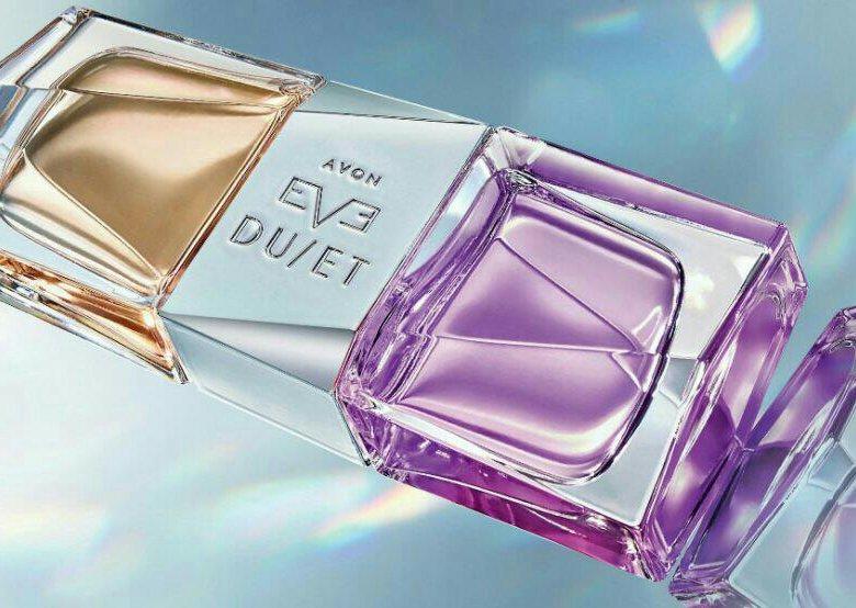 Avon eve duet цена купить косметику benefit