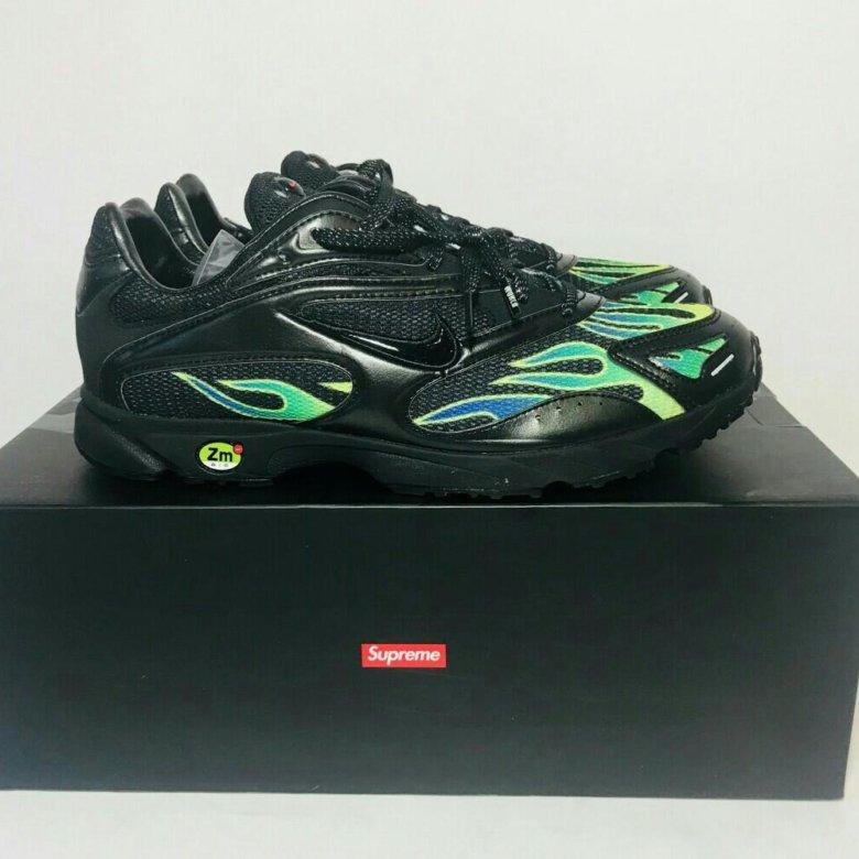 8d4a1ab9f0e2 Nike ZM STRK SPECTRUM PLS SUPREME – купить в Челябинске, цена 14 000 руб.,  продано 12 июля 2018 – Обувь