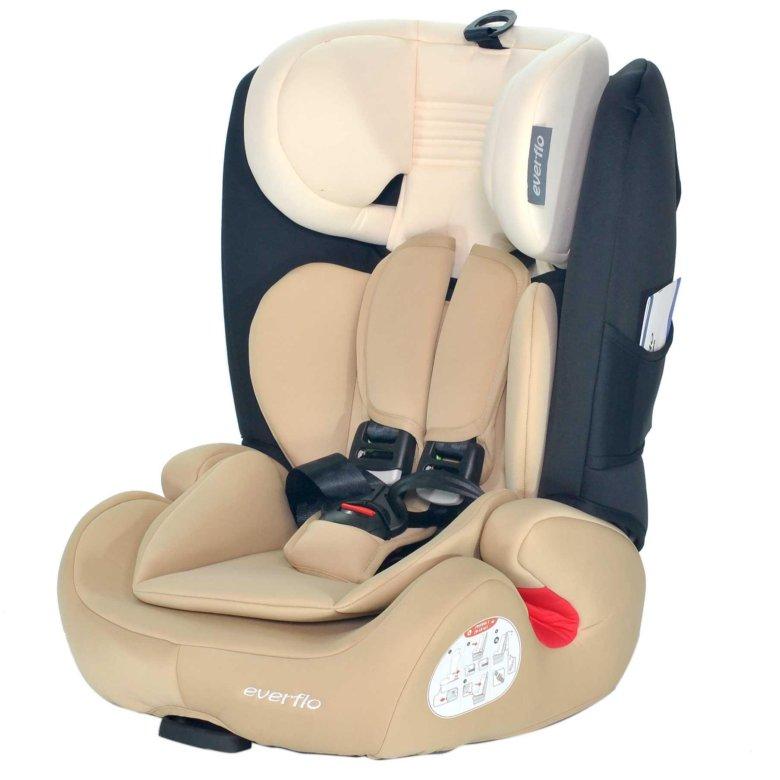Автомобильные кресла этой категории предназначаются для детей, которые могут уверенно сидеть, такие модели всегда располагаются только по направлению движения.