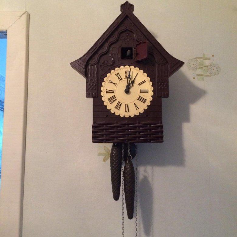 Часы механические кукушкой продам с ломбард nomos часы