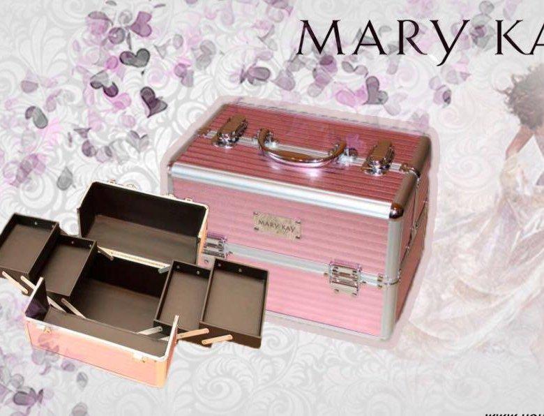 Мери кей кейс для косметики купить косметика bobbi brown купить в минске