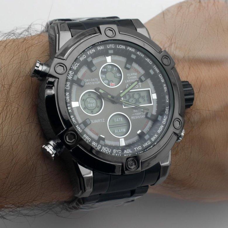 Купить часы amst 3022 в омске