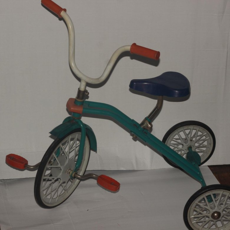 делается чистой советские трехколесные велосипеды фото правило нужно соблюдать