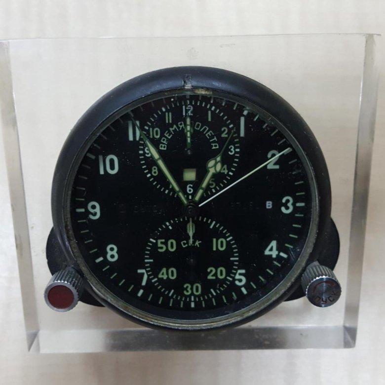 6fbe2a35 Авиационные бортовые часы ачс-1 – купить в Москве, цена 2 999 руб., продано  27 июля 2018 – Коллекционирование