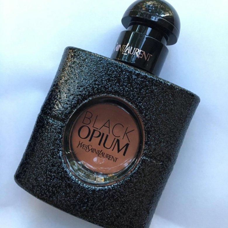 Отзывы об ароматах линейки opium (опиум).