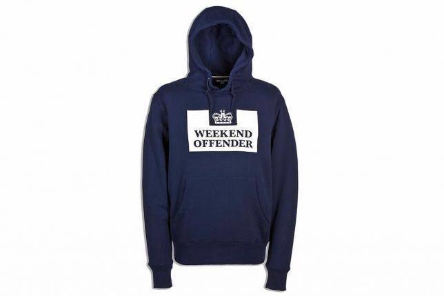 Худи Weekend Offender – купить в Бронницах, цена 2 990 руб., продано ... 358faf0c200