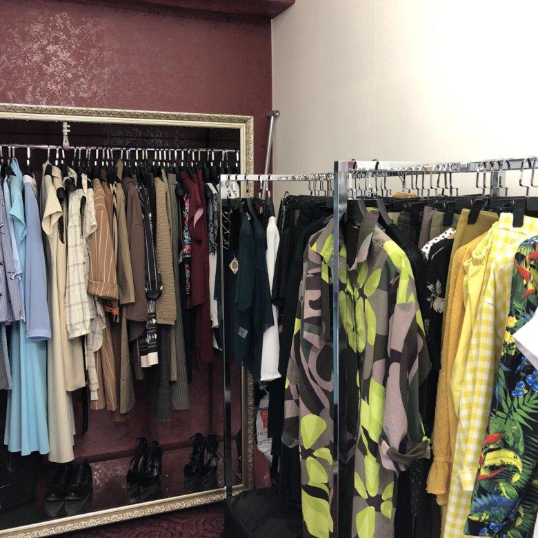 3cca9aeb029 Магазин женской одежды (шоу-рум) – купить в Казани