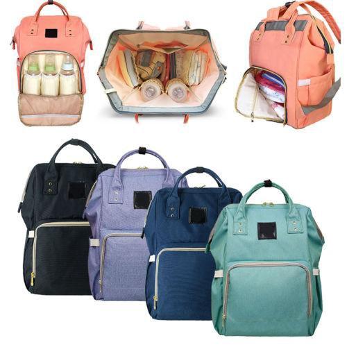 e73235570a0f Сумка - рюкзак для мамы Baby Mo (Mummy Bag) – купить в Екатеринбурге ...