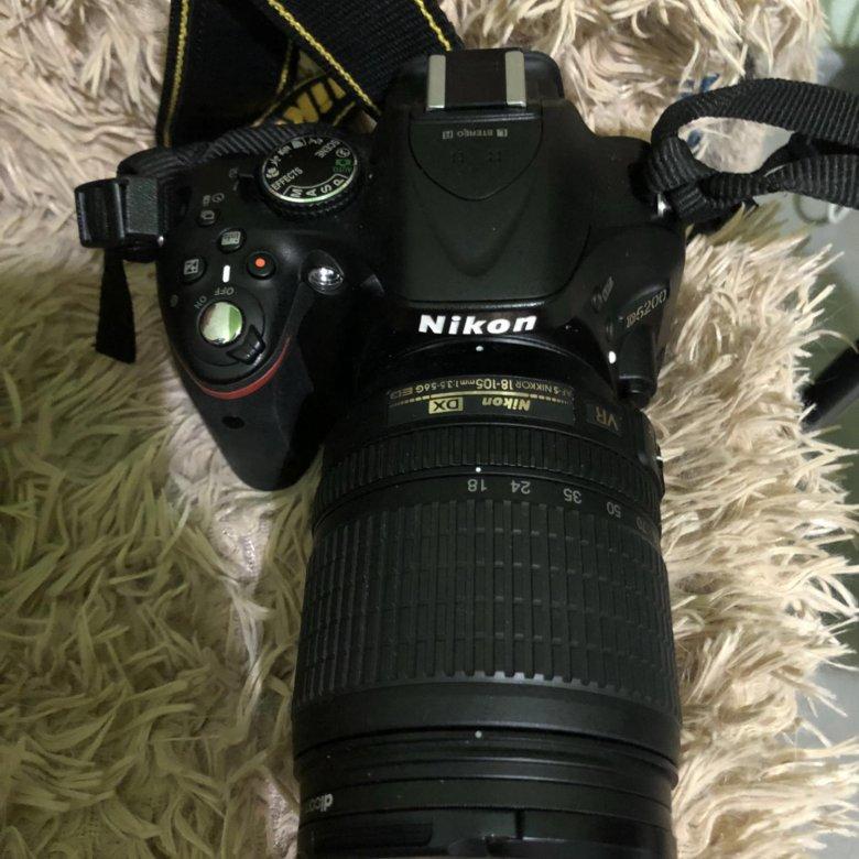 Никон полупрофессиональный фотоаппарат зеркальный