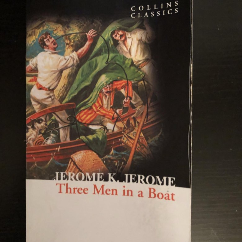 jerom k jerom three men in Three men in a boat is an immensely popular victorian novel, published in 1889 it remains popular in some circles to this day jerome k jerome's early career as a writer was less than promising he often had to resort to hack journalism to make money, and his first two books – a memoir and an.