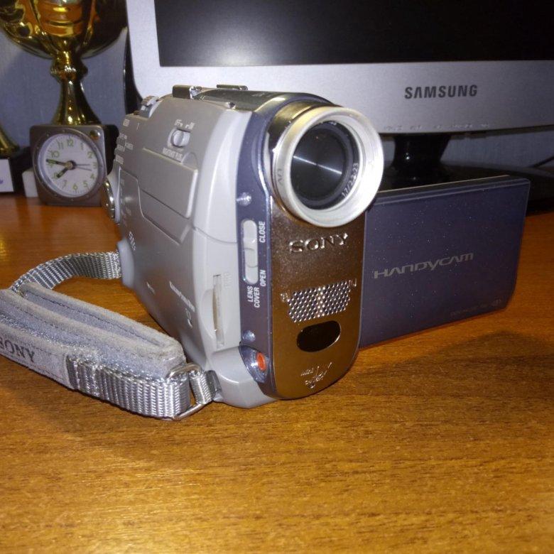 SONY HANDYCAM DCR-HC30E TREIBER WINDOWS XP