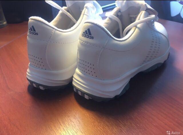 17e35fd3 Гольф ботинки, 38 размер – купить в Москве, цена 2 500 руб., дата ...