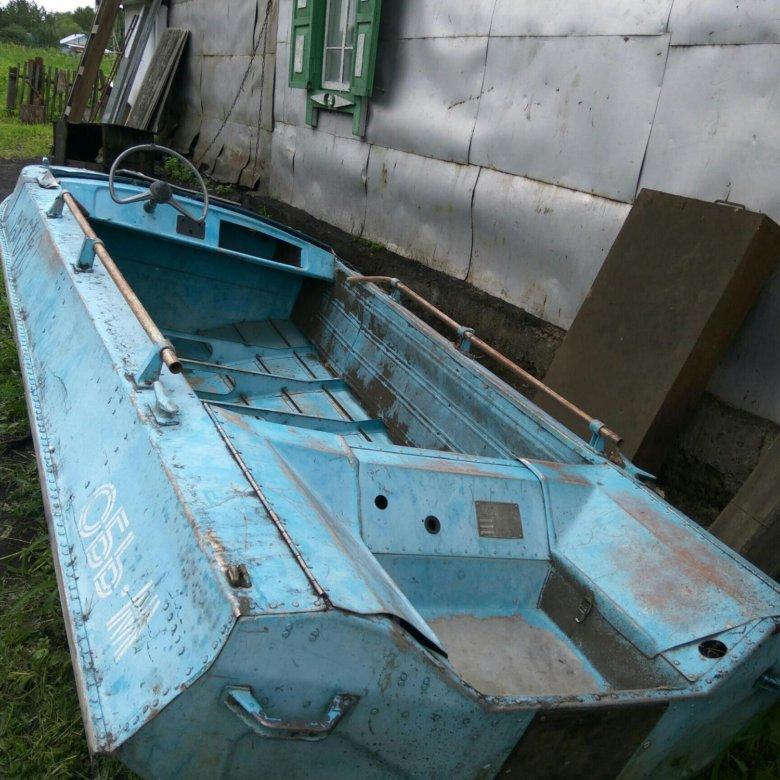 вторичном фотографии лодки обь как
