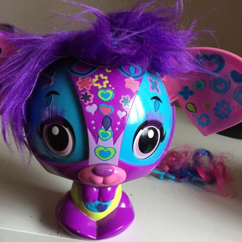 игрушки зублс картинки из-под кисти