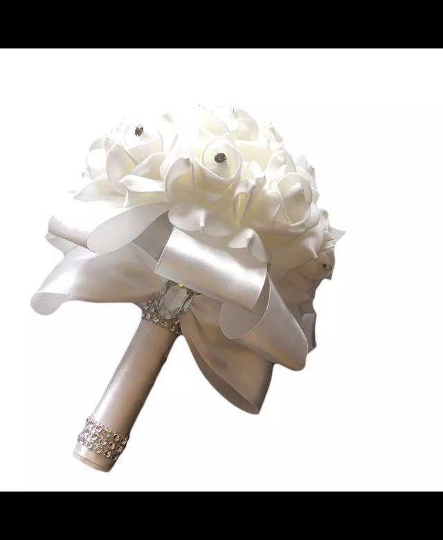 Дублер свадебного букет невесты купить москва
