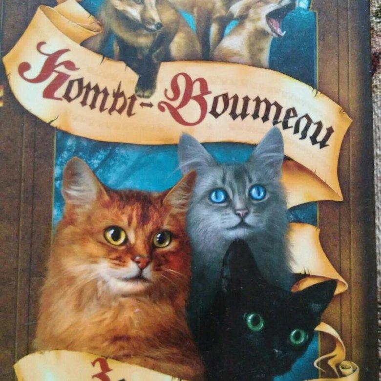 картинки котов-воителей английских книг некрупные цветы, собранные