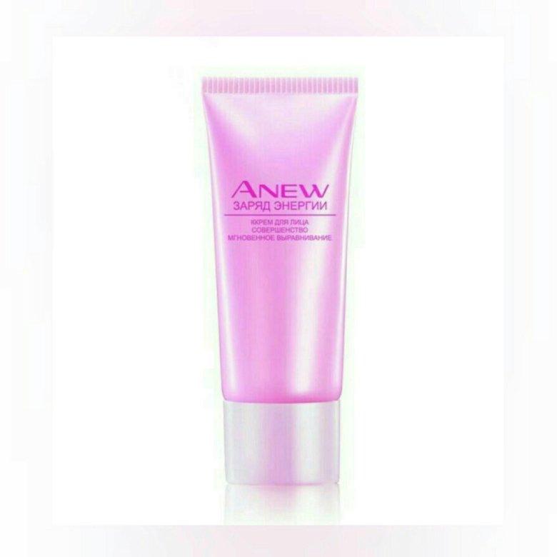 Avon anew заряд энергии отзывы купить набор детской косметики для девочки в интернет магазине