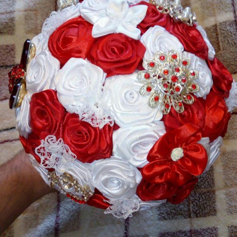 Свадебные букеты ульяновске