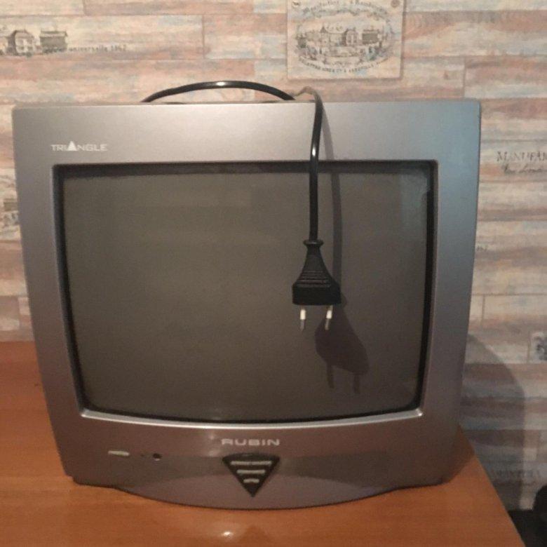Фото телевизора рубин с описанием моделей
