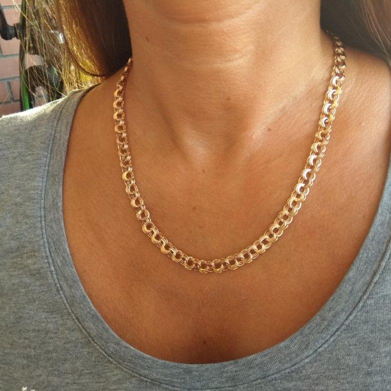 самый легкий женские цепочки из золота на шею фото стан часто