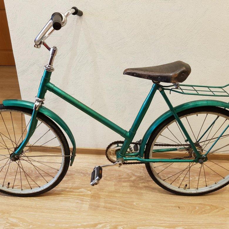 фото велосипеды советского союза для