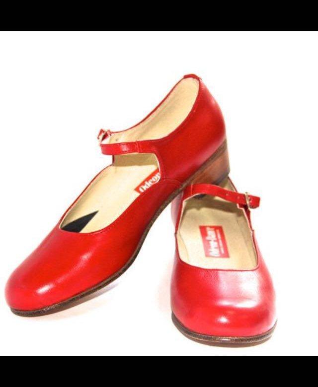 туфли народные для девочки купить