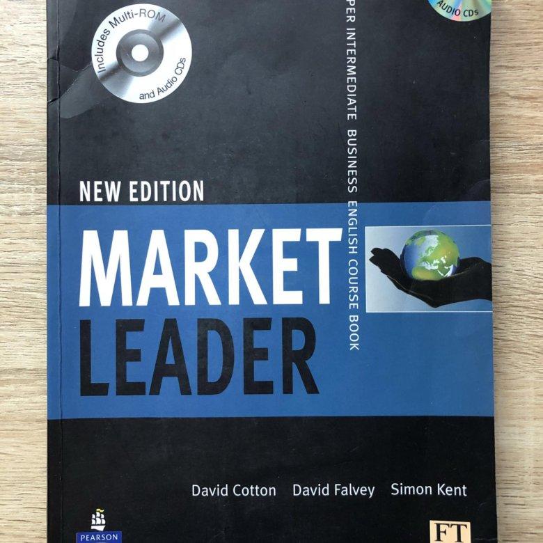 Английскому по 2007 pre-intermediate leader решебник учебнику market к