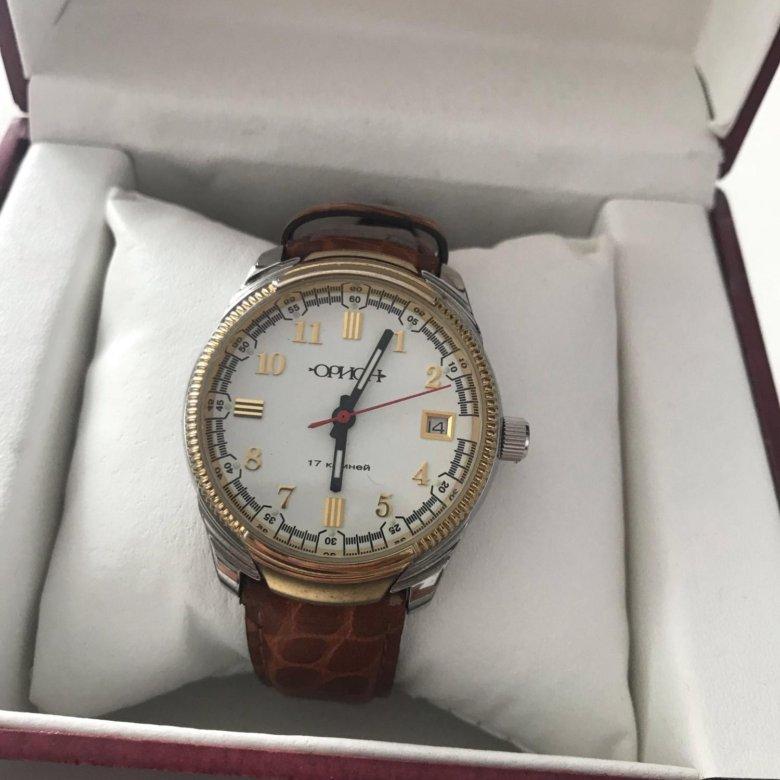 Часы орион купить