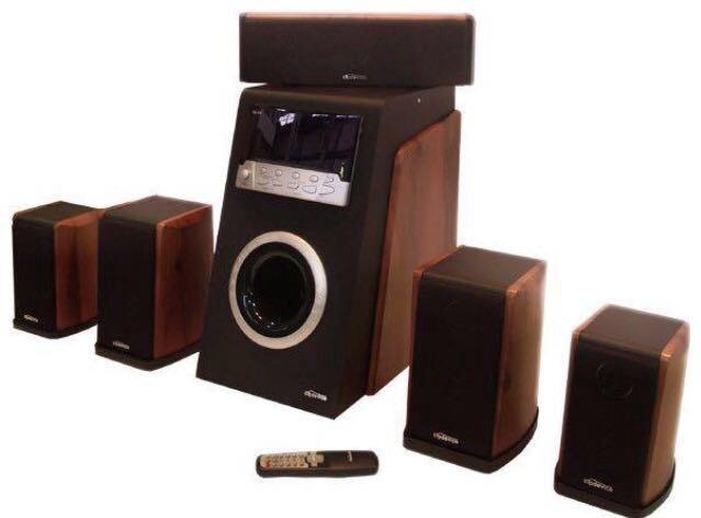 акустические колонки Topdevice Tde 430 51 купить в воронеже цена