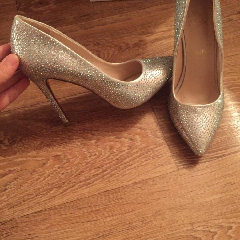 купить туфли в самаре