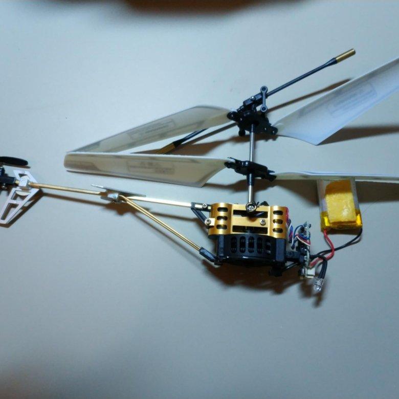 этот вертолеты самоделки фото увидеть