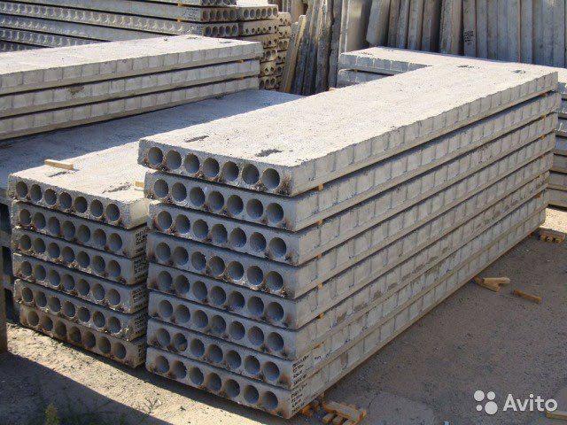 Плиты перекрытия цена астрахань плиты для перекрытий длина