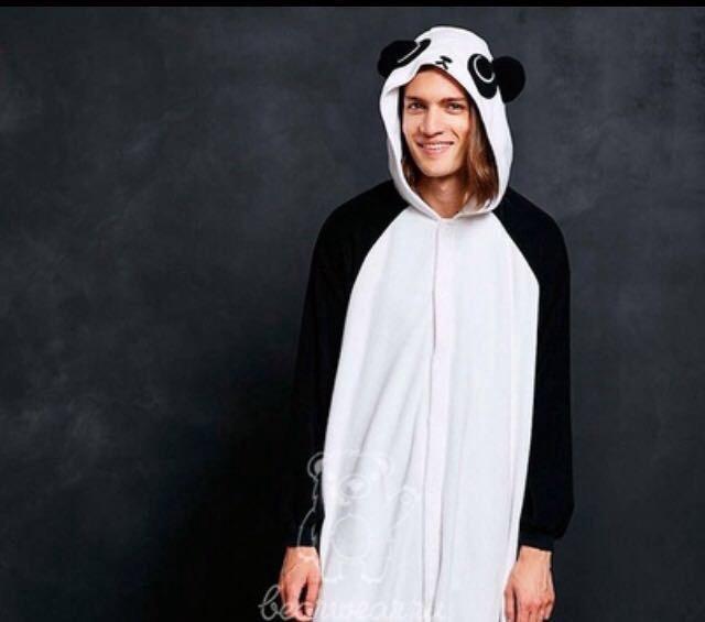 Новый кигуруми панда – купить в Казани d04f3867964ea