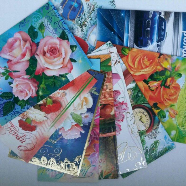 Заказать открытку в хабаровске