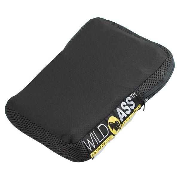 Wild Ass Cushion Pillion Gel