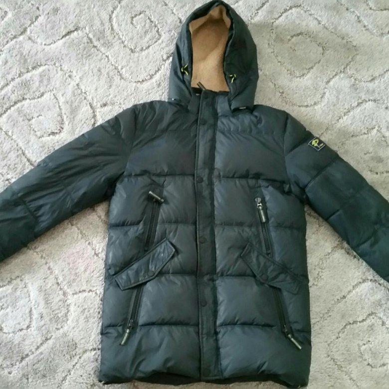 2f00d4ffda79 Куртка зимняя – купить в Артеме, цена 3 000 руб., дата размещения   22.01.2019 – Верхняя одежда