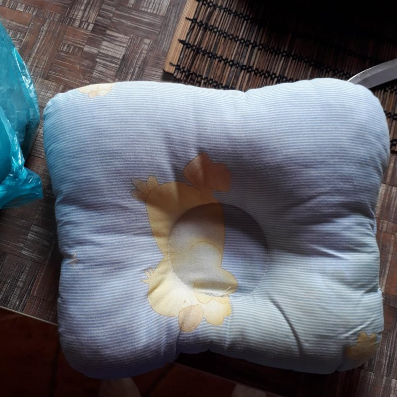 подклад в подушке фото