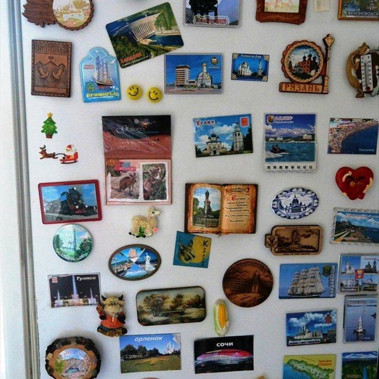 сувенирные магниты на холодильник с фото фотограф