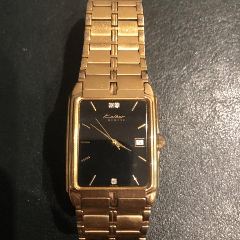 Лучшие цены на мужские часы kolber оригинал в наших магазинах.