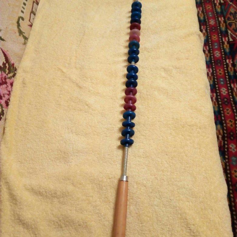 Гимнастическая палка массажер красивое женское белье купить в минске