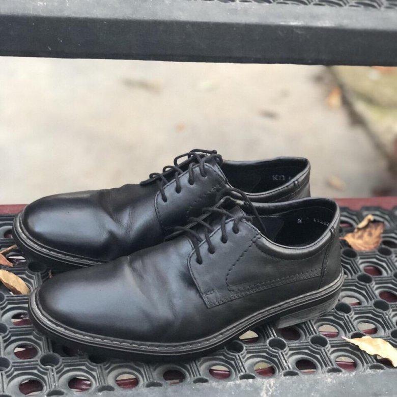 d78c01add Туфли Rieker – купить в Иркутске, цена 1 500 руб., продано 16 декабря 2018  – Обувь