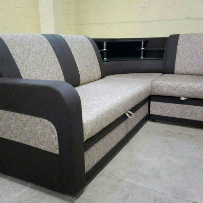 угловой диван с баром картинки готовой алмазной мозаики