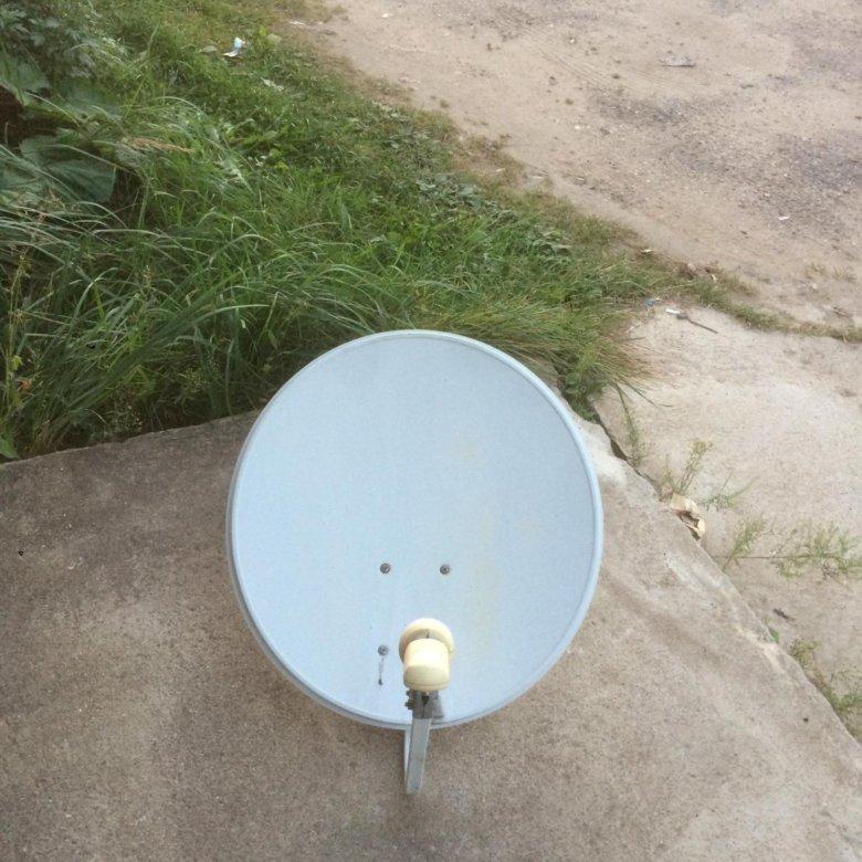 Спутниковые тарелки тв владикавказ