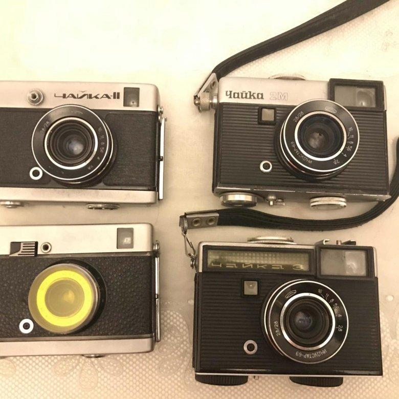 том коллекции фотоаппаратов ссср этого необходимо