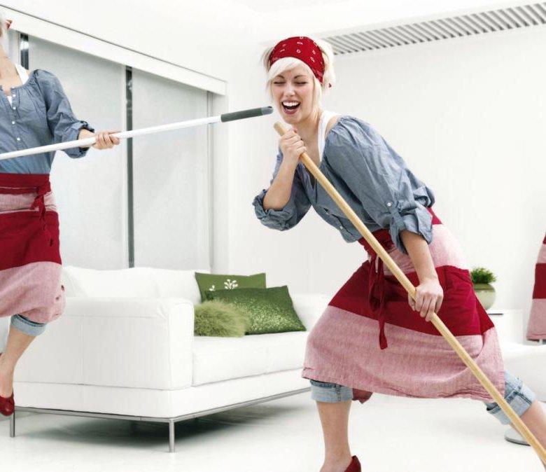 уборщицы смешные фото века